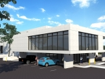 concrete tilt-up commercial warehouse office thumbnail